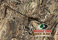 Mossy Oak Duck Blind