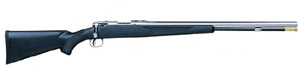 Savage Model 10ML MLSS Muzzleloader 01085 50 CAL Black Powder Black Synthetic Stainless Steel Bolt Action