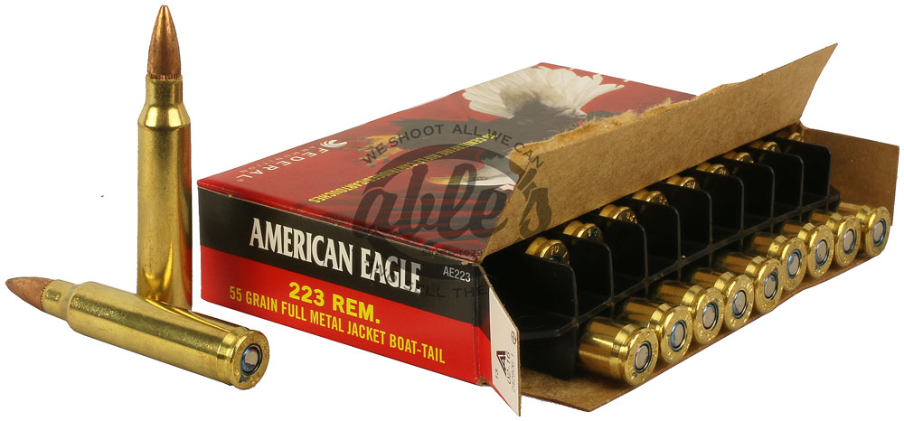 Federal Centerfire Rifle Ammo for Sale Online at Discount