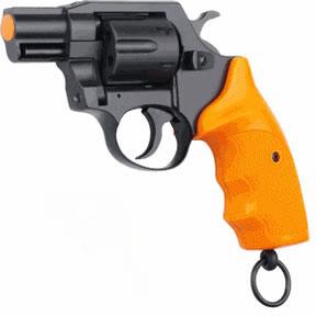 TBI Starter Gun ALFA22, Revolver, 22 Blank - Able Ammo