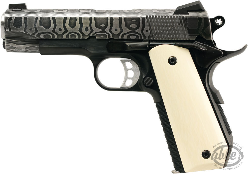 Republic Forge Patriot 1911, 45 ACP, 4.25\