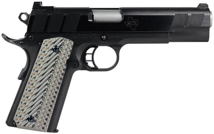 STI Nitro 10 1911 Pistol 10-250002, 10mm, 5 in, Steel Frame ...