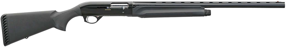 benelli montefeltro synthetic semi-auto shotgun 10809, 12 gauge