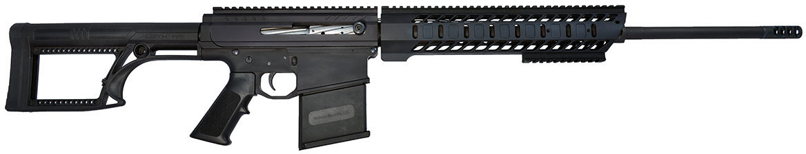 noreen bn36 semi auto ar rifle 204 30 06 springfield 22 in luth
