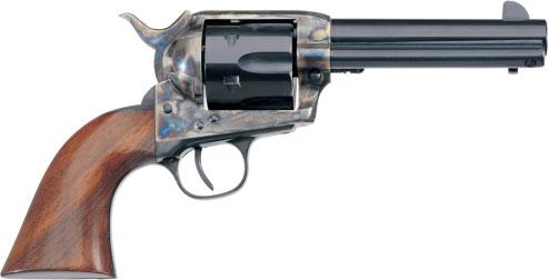 Manufacturer Coupons Mail >> Uberti 1873 Cattleman II Steel Revolver U356500, 357 ...