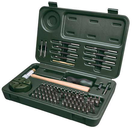 Manufacturer Coupons Mail >> Weaver 849719 Gunsmith Tool Kit Compact Advanced Level ...
