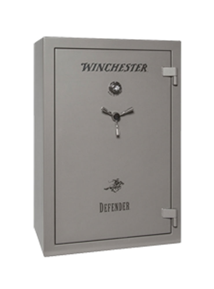 Winchester Defender 35 Series 75 min/1400� Fire Rating Gun Safe DEFEN-35,  60x40x25, 35 cu  ft , (U - Able Ammo