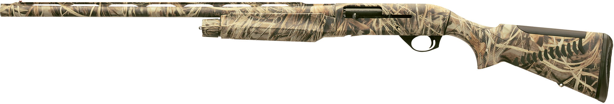"""Benelli M2 Field w/ComforTech Left-Hand Semi-Auto Shotgun 11121, 12 Ga, 28"""", 3"""" Chmbr, Synthetic Stock, Max-5 HD Finish"""