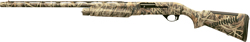 Benelli M2 Field w ComforTech Left Hand Semi Auto Shotgun 11121 12 Gauge 28 3 Chmbr Synthetic Stock Max4 HD Finish