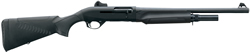 Benelli M2 Tactical Semi Auto Shotgun 11029 12 Gauge 18 5 3 Chmbr Black Synthetic Comfortech Ghost Ring Sight