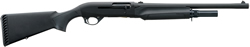 Benelli M2 Tactical Semi Auto Shotgun 11027 12 Gauge 18 5 3 Chmbr Black Synthetic Comfortech Tactical Rifle Sight