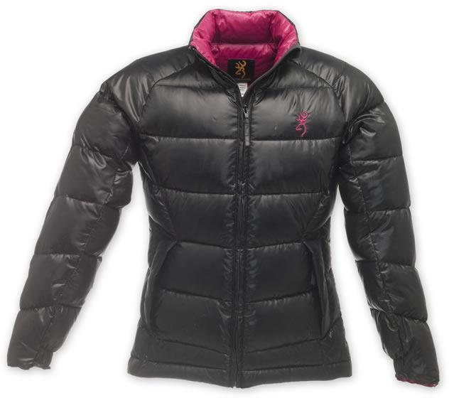 Browning Women's Denali Down Jacket (304793A