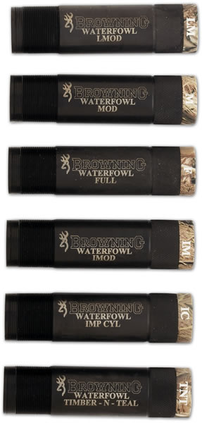 Browning Grand Passage Extended Choke Tubes (11344300) - Able Ammo