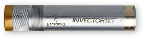 Browning Invector DS Extended Choke Tubes, 20 Gauge (11342) - Able Ammo