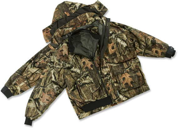 8499df1bfd408 Browning XPO Big Game 4-In-1 Parka (303692) - Able Ammo