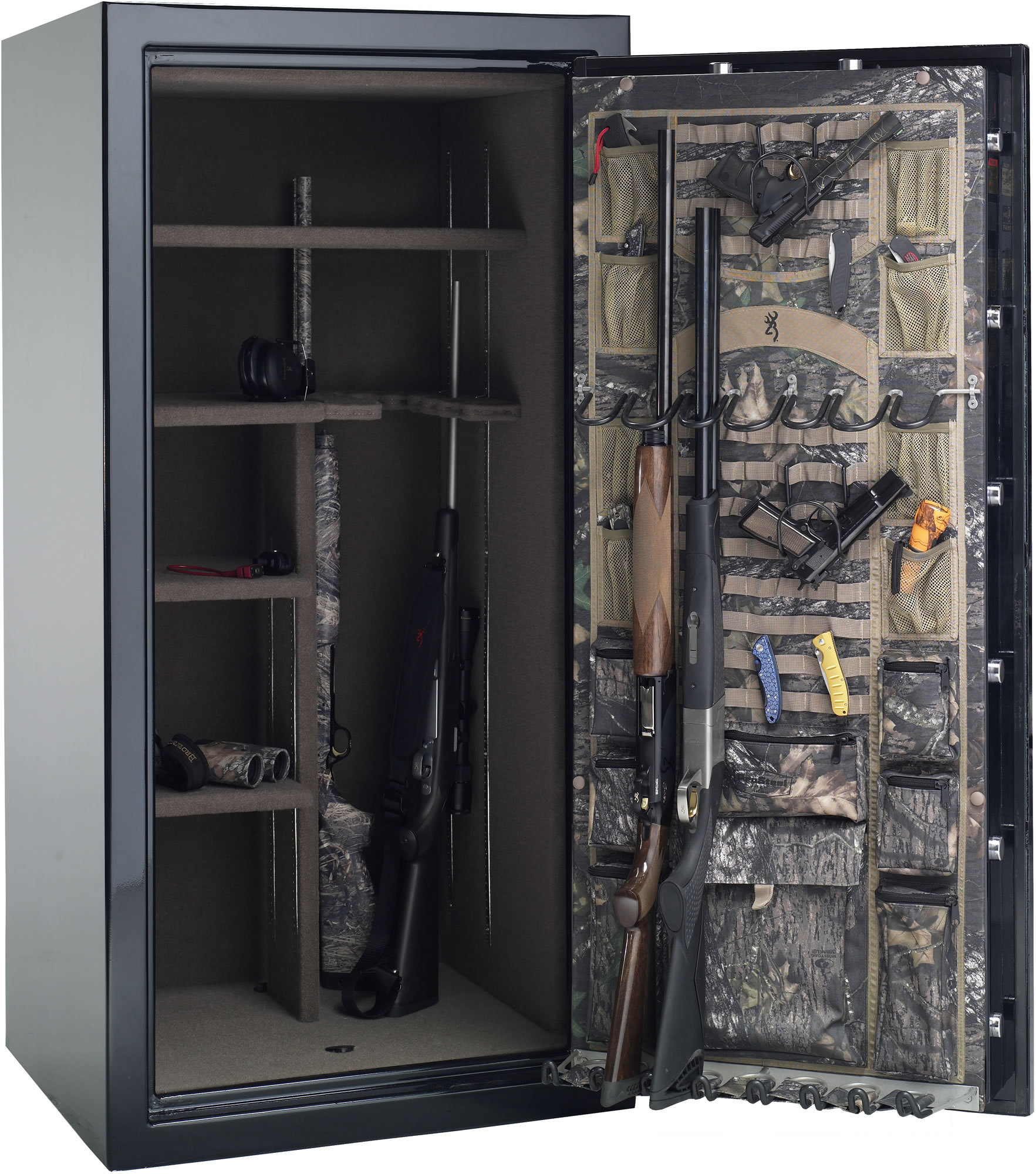 Browning Safe Storage Solutions
