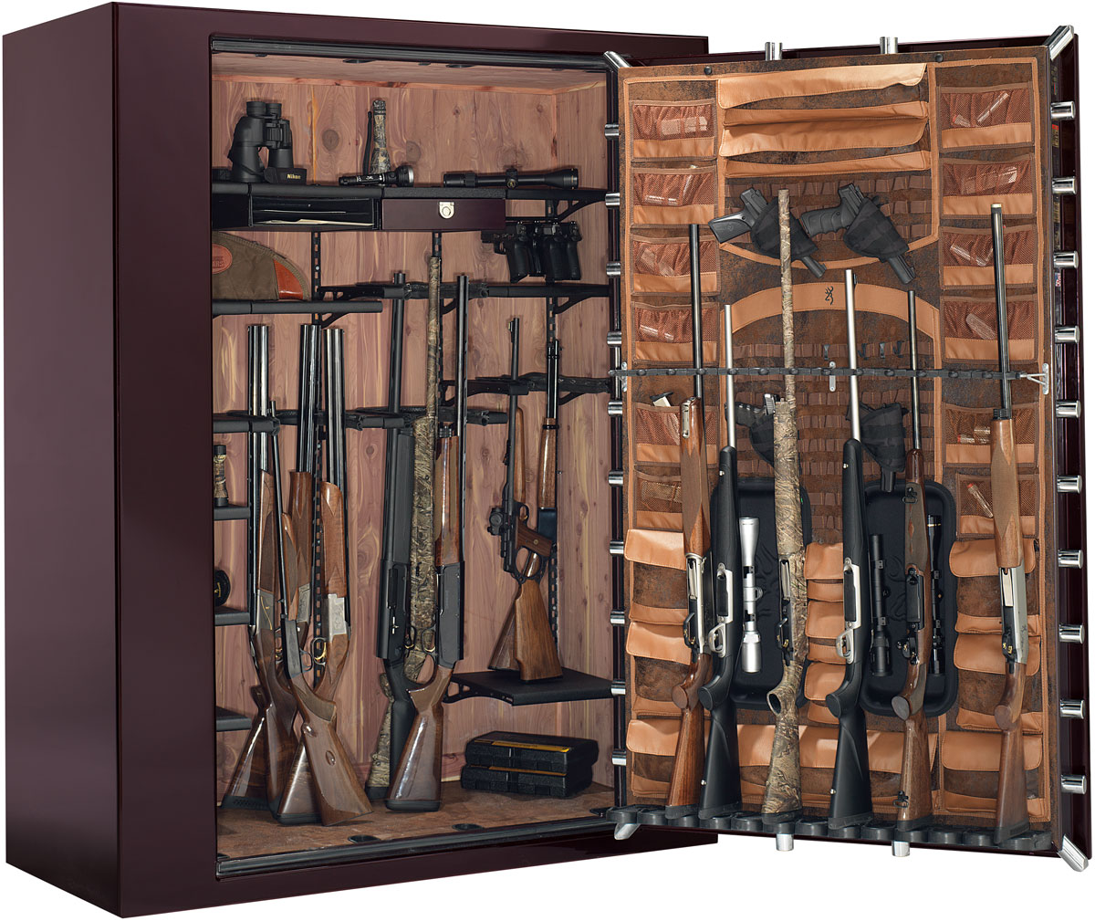 Browning Platinum Plus Tall X Wide Safe Multiple Options