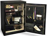 Browning Home Series Deluxe Safe HSD12, 30X31X22, 12 cu  ft  - Able Ammo