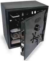 Browning Pro Series Home Safes