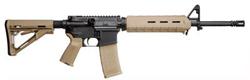 catalog delton sierra moe semi auto rifle rfth moede remington nato dark earth finish pr .