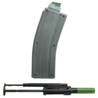 Cmmg 200 22 Ar 22 Lr Conversion Kit Wmagazine W26rd Able Ammo
