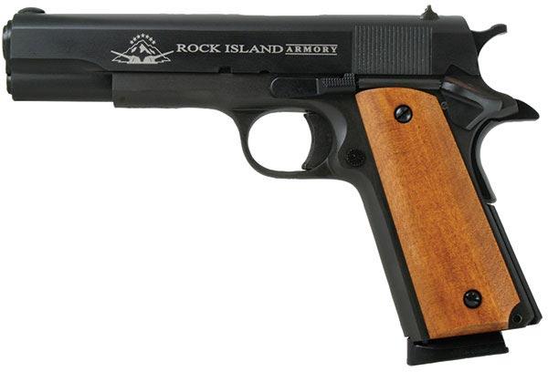 Rock Island Armory Gi Standard  Pistol