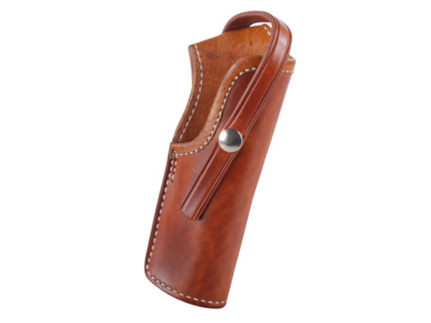 El Paso Saddlery 1920 Tom Threeperson\'s Holster for Ruger GP 100 4 ...