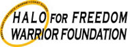 Halo For Freedom Warrior Foundation