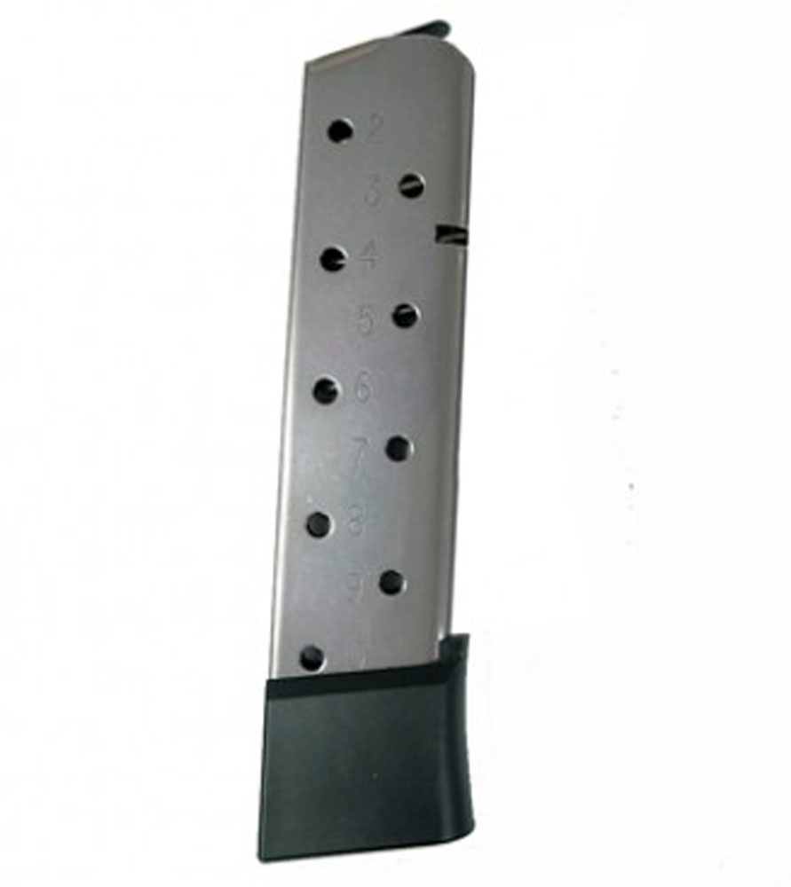 Army 45 automatic clip dating