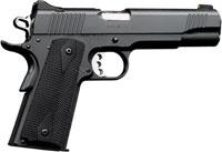 Kimber 3200068 Custom TLE II Pistol - .45 ACP, 5 in Barrel, Matte ...