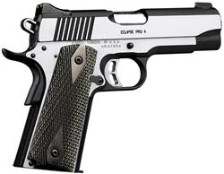 Kimber 3200035 Eclipse Pro II Pistol - .45 ACP, 4 in Barrel, Brush ...