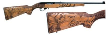 Ruger creates gator country 10/22 special edtion.