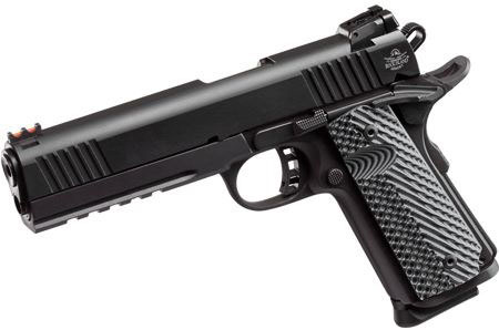 Rock Island Armory  Tcm Micromag  Pistol