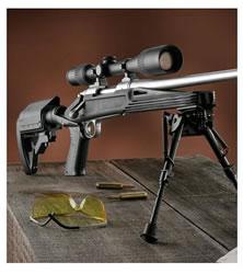 K90000C Ultra-Light Short Action Rifle Stock For Remington 700 BDL
