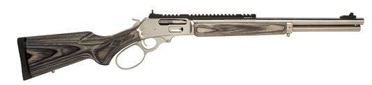 Whats your favorite gun to shoot? 57852