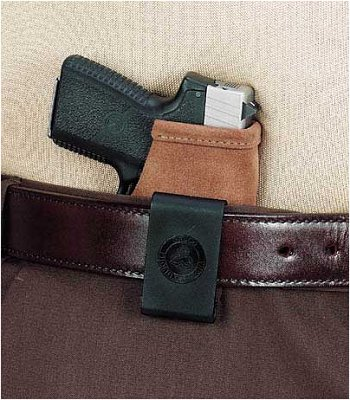 Galco Stow & Go Inside The Pants HolsterSTO492 For Walther PPS - Able Ammo
