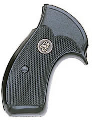 Pachmayr 03272 Compac Professional Grip For Smith Amp Wesson