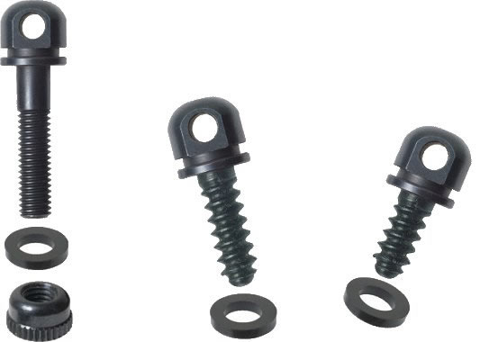 Outdoor Connection Black Swivel Base Set Bo5 Able Ammo