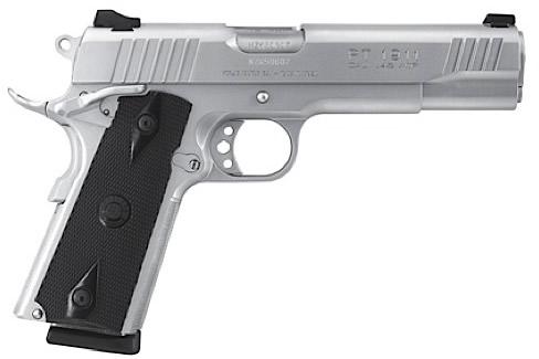 Taurus Model PT-1911 Large Frame Pistol 1191109, 45 ACP, 5 in ...