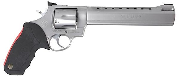 Taurus Model 44 Raging Bull Large Frame Revolver 2444089, 44 ...