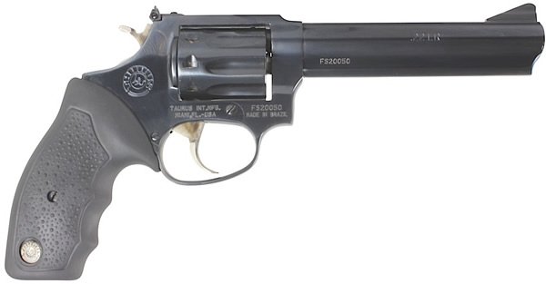 Taurus Model 94 Small Frame Revolver 2940051 22 Lr 5