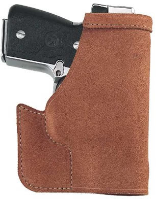 Galco Pocket Protector Holster For Keltec P3AT/ 380, Model PRO436 - Able  Ammo