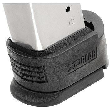 Springfield XD 45 Automatic Colt Pistol (ACP) N/A Black Magazine (XD5005) -  Able Ammo