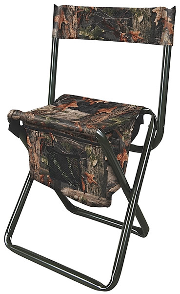Allen Folding Stool With Back Amp Carry Strap 5810 Able Ammo