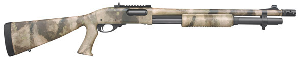 Remington Model 870 Express Tactical A-TACS Shotgun 81204 ...