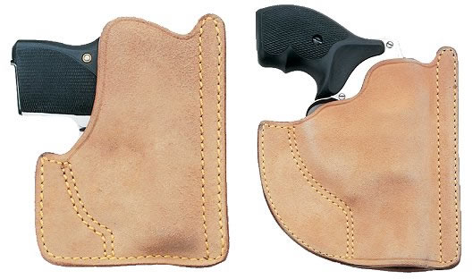 Galco Ambidextrous Front Pocket Holster For SeeCamp  32, Model PH262 - Able  Ammo