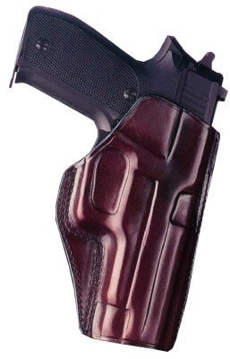 Galco Concealed Carry Paddle Holster, Havana Brown, Model CCP212H, For AMT  HB