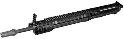 Advanced Armament Corp 300 Blackout 16 inch AR-15 Upper Assembly 101716 -  Able Ammo