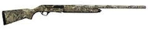 Remington Versa Max Sportsman Shotgun 81049, 12 Gauge, 28 in, Synthetic Stock, Mossy Oak Duck ...