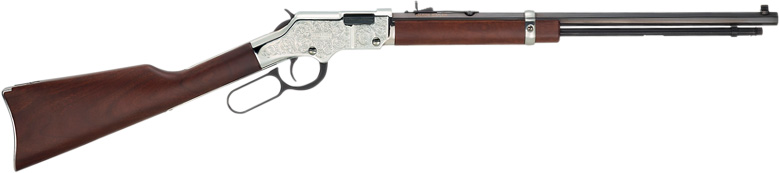 Henry rifles coupon